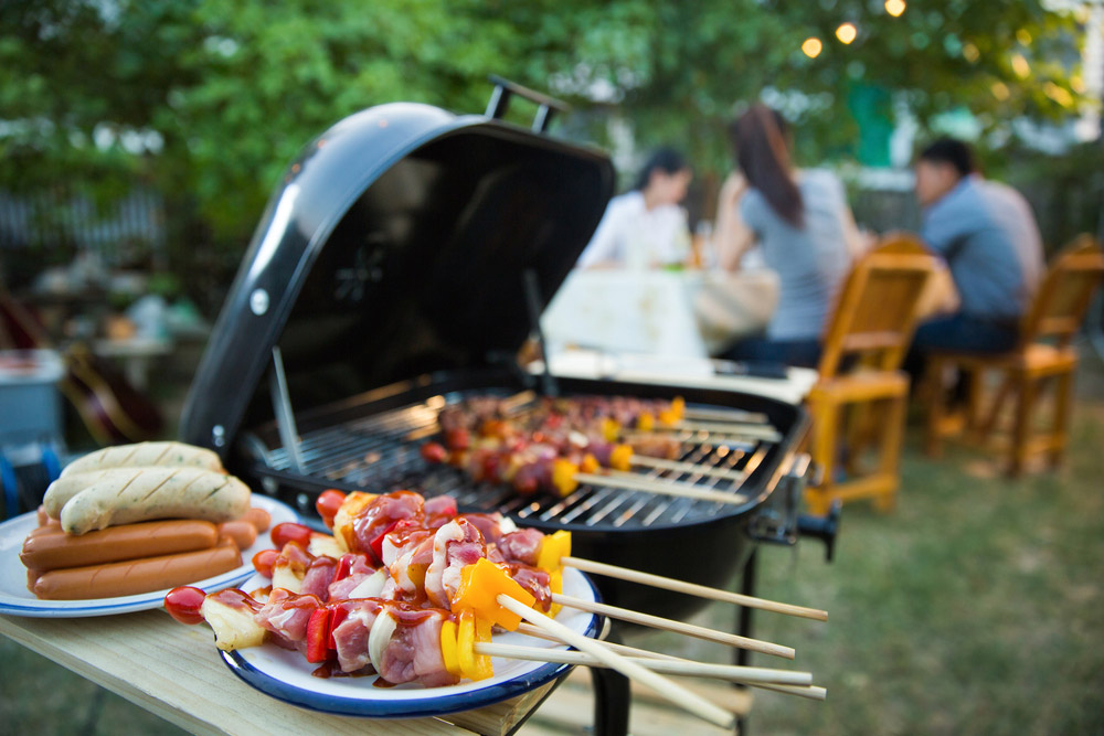 Grilling could be hurting your little guys