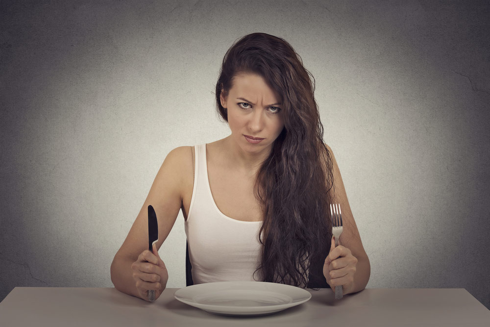 Unpacking the links: Chronic stress, fertility and the 'hunger hormone'