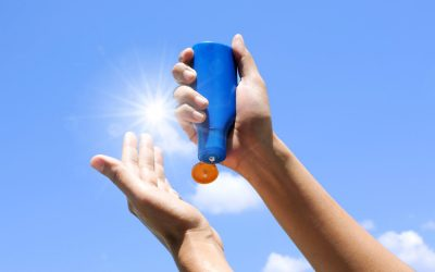 Does sunscreen compromise vitamin D levels? Maybe not