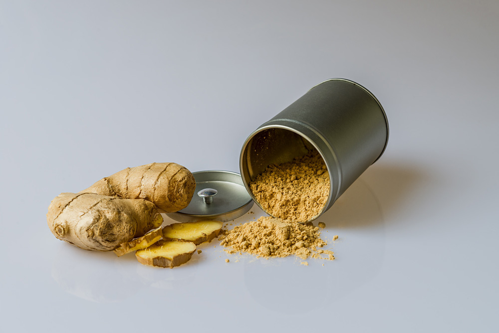 "Tumeric is considered the ""golden spice"""