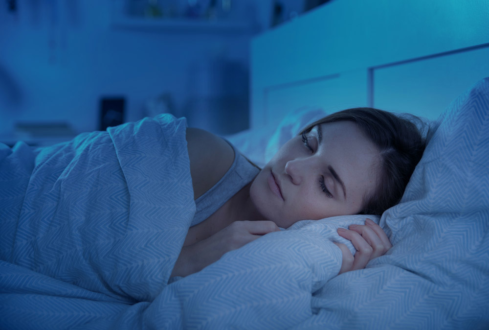 Sleep deprivation may lead to losses in fertility