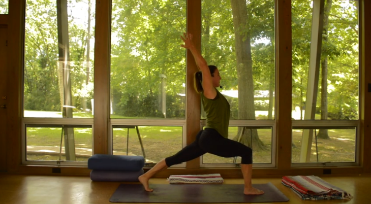Part 7.5: Love in the time of COVID Mini Series— Yoga for Infertility Session 5