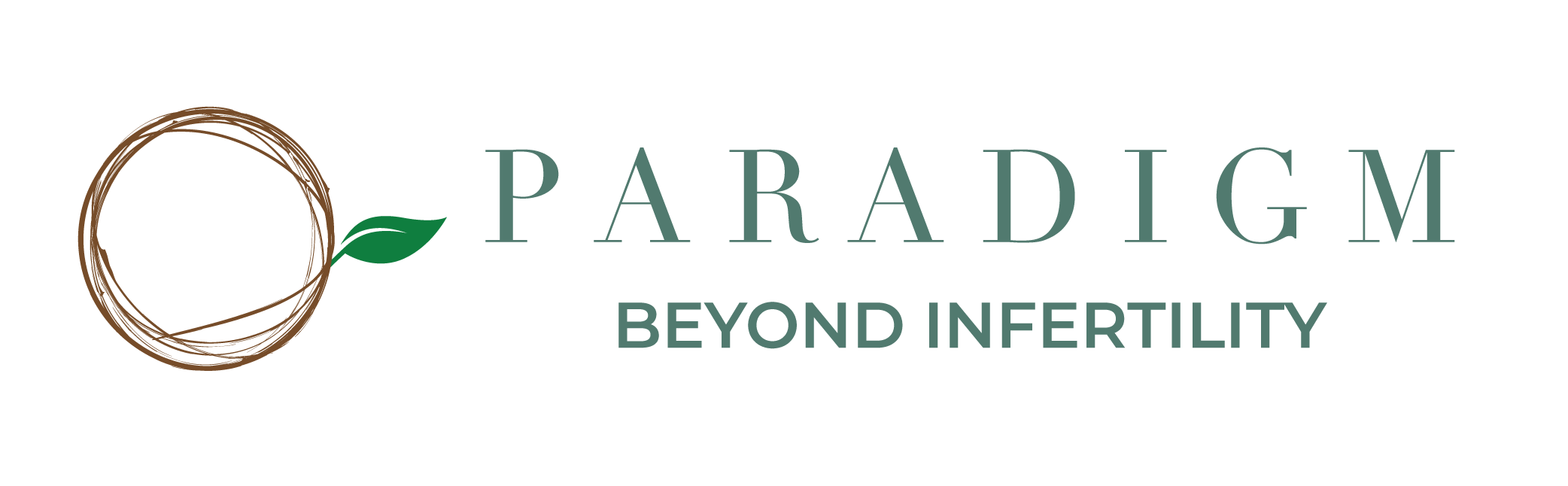 Paradigm: Beyond Infertility